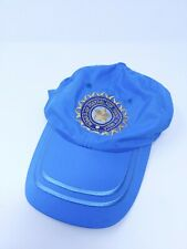 Team India Cricket Hat Cap Nike Elastic Band