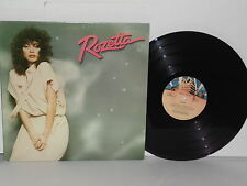 ROZETTA Where's My Hero LP Vinyl Bruce Kulick David Sancious Man Of Steel Voodoo