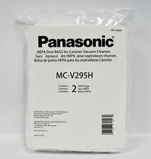 Panasonic Type C-19, C-5 Vacuum Cleaner Bags MC-CG983, P-MC295H