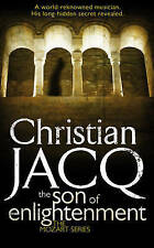 The Son of Enlightenment by Christian Jacq (Paperback)