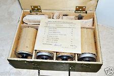 Repair Kit ZIP for Russian Military Radio with Tube GU-50 GU-17 MN26-0,12-1 NOS