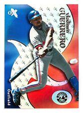 Vladimir Guerrero #7 (2000 E-X) Baseball Card, Montreal Expos