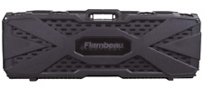 Flambeau Outdoors 6500Ar Ar Tactical Gun Case with Zerust - 40 x 12 x 4 in.