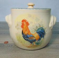 Artículos y materiales de cerámica y alfarería multicolores