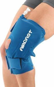 Aircast Cryo Cuff Systems Individual Cuff Knee Large 11B01