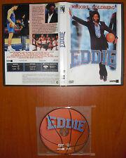 Eddie [DVD] Steve Rash, Whoopi Goldberg, Frank Langelia, Dennis Farina