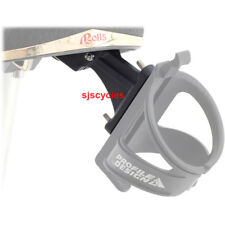 Single Saddle Mount Bottle Cage Holder