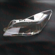 1pcs For Buick Regal 2014-2016 Car Left Headlight Transparent Cover Hardening PC