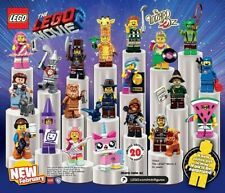 LEGO 71023 Mini figures LEGO Movie 2 (Complete 20 packs)