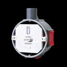 Funk Einbauschalter Dimmer Unterputz 433,92MHz Verteilerdose Funkdimmer radio