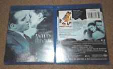 Wild River (Blu-ray, 2012) *****BRAND NEW*****