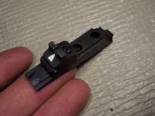Remington REAR sight for 597, 870, 700, 7400, 7600  MATTE BLACK FINISH lot D