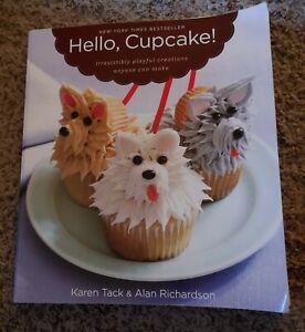Cupcake Decorating Book Real Fun Designs