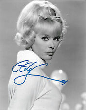 Elke Sommer signed 8x10 inch photo autograph