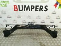 TOYOTA AVENSIS 2015 -ON GENUINE ESTATE REAR BOOTLID TAILGATE GRILL TRIM MOULDING