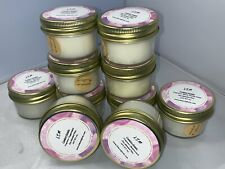 Candle Wholesale Purchases - 10 candles for $42.50 mix and match scents by DM