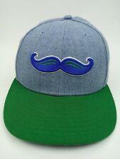 "New Era 59Fifty Lexington Legends Low Crown Baseball Cap Embroidered 7 3/4"" MiLB"