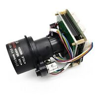 1080P wireless IP Network PTZ Camera Module 5X Zoom Motorized Lens IMX323