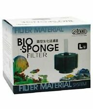 GULFSTREAM ISTA TROPICAL BIO SPONGE FILTER ROUND LARGE. FREE SHIP TO USA