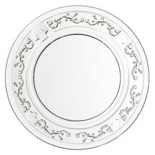 LA ROCHERE Plate 19cm Thick Glass - Pack of 3