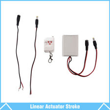 New Arrival Electric Motor Controller 12V/24V DC Remote Control Linear Actuator