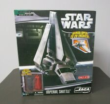 Imperial Shuttle 2006 STAR WARS Saga Collection Target Exclusive MIB