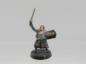 Lord of the Rings Middle Earth Boromir Captain of the White Tower 376-919