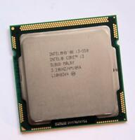 Intel Core i3-550 SLBUD Dual-core 3.2GHz/4M Socket LGA1156 Processor CPU