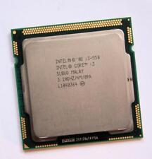 Intel Core i3-550 (SLBUD) Dual-core 3.2GHz/4M Socket LGA1156 Processor CPU