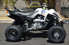 2021 Yamaha Raptor 700R SE