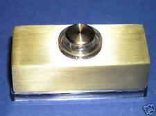 Klingeltaster Kontaktplatte Halo D624e Friedland MS