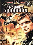 Mosquito Squadron RARE OOP DVD COMPLETE WITH CASE & COVER ART BUY 2 GET 1 FREE