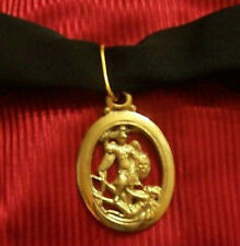France French Medieval Knight Catholic Order Saint Michael Dragon Award Medal KT