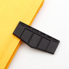 1Pcs Black Metal Car Body CAMARO Emblem Logo Door Fender Badge Sticker 3D Decal