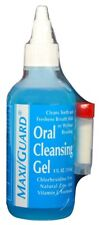 MAXI/GUARD Oral Cleansing Gel (4 oz)