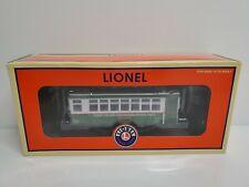 Lionel Trains 6-58237 TCA Coney Island Trolley Green 2014 HTF