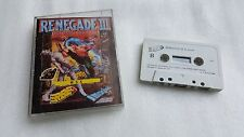 MSX Game - Renegade III