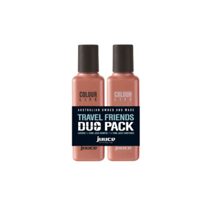 Juuce Colour Life Travel Size 100ml Duo Pack