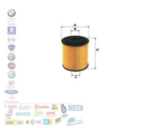 FILTRO OLIO FIAT TIPO 500X JEEP RENEGADE MINI ONE COOPER CHRYSLER PT CRUISER 1.6