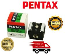 Pentax 2P Hot Shoe Adapter 31014 (UK Stock)
