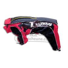 Karlie 17126 Touchdog Hundemantel Outdoor Jacke Gr XL rot D55