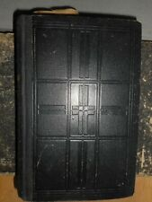 Die Bibel oder die ganze Heilige Schrift (Luther) Taschen-Ausgabe PWB 1929