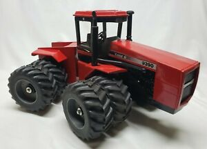 Case IH Steiger 9390 July 1997 425HP 4wd Tractor by Scale Models 1/16 Big Tires