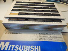 MITSUBISHI M51517L 14 PIN SIP AMPLIFIER IC - AUCTION IS FOR 209 PIECES