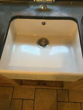 Butler sink Frankie by Villeroy and Bosch 450X 550cm Good condition