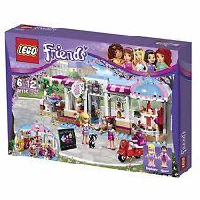 LEGO Friends 41119 Heartlake Cupcake Cafe Set  *VGWC!* + Warranty!!