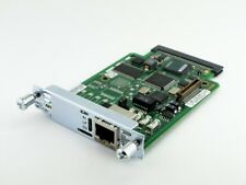 Cisco 73-8483-05 B0 Voice Interface EHWIC Router Card VWIC2-1MFT-T1/E1 1921 1941