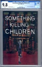 Something is Killing the Children #16 Origin Erica Slaughter 1st Print CGC 9.8