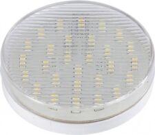 SLV GX53, SMD LED, 2,8W, warmweiss, nicht dimmbar