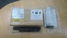 Original Toshiba Battery Pack PA3535U-1BRS new in opened box